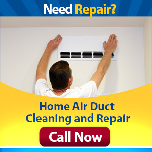 Contact Air Duct Cleaning Valencia 24/7 Services