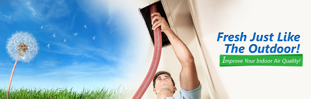 Air Duct Cleaning Valencia, CA | 661-283-0093 | Professional Services